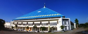 Airlangga Convention Center