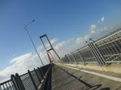 Jembatan Suramadu 1