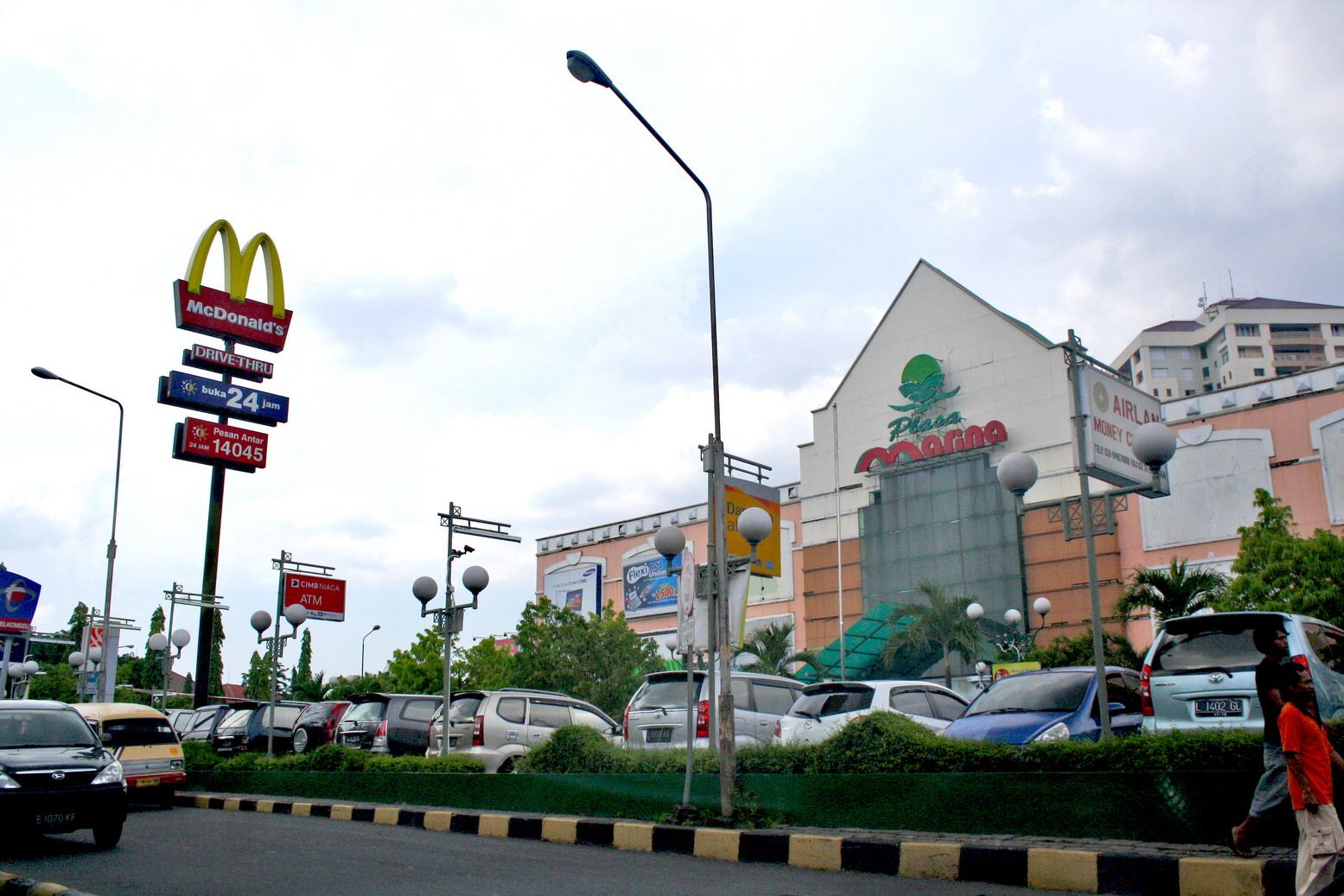 Jalan-jalan Ke SURABAYA Part 2 (edisi Wisata Belanja